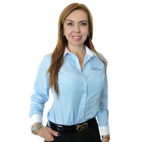 Nathalia Delgado